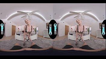 WETVR Controlling VR Porn Sex With Cum Slut Skye Blue