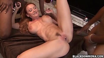 Looking for milfs - Horny janet mason banging a big dick for pleasure