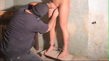 Teen torture nude Luna in electro torture pt3