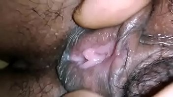 Desi boob and pussy show of my jaanu
