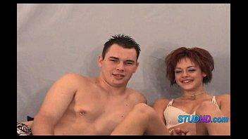 Stud fucks hot babe0434