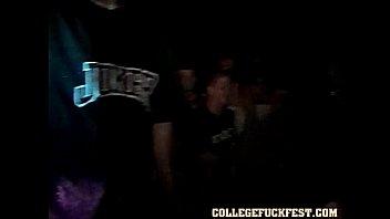 College Fuck Fest 40 - Wet T-Shirt Contest