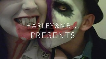 Harley teases mistah j all day. intimate footage of a typical day off for us xx