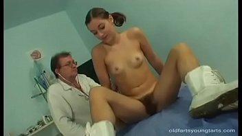 Examen anal de ivette