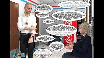 3D Comic: The Chaperone. Episodes 105-106 Vorschaubild