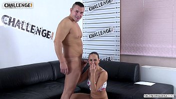 Teen challenge - texas - Melonechallenge mea melone challenged by big guy witch small cock