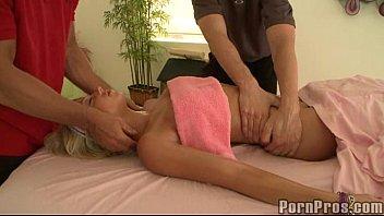 Shawna's Sensual Massage!3