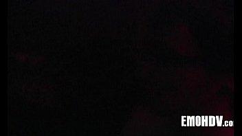 emo goth lesbos 032