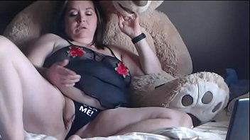 Sexy BBW Tease You Live on Cam - PREVIEW