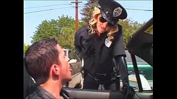 Alexis Malone Policewoman Sex