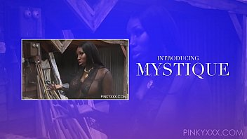 PINKYXXX.COM MYSTIQUE VS JOVAN PREVIEW