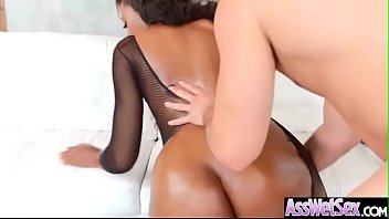 Girl sweet ass Peyton sweet horny girl with big oiled ass get it hard in her behind clip-30