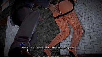 3d voyeur sex Corruption ring: sex scene highlights