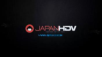 Japanese Blonde, Airi Tachibana Got Fucked Hard And Creampied, Uncensored