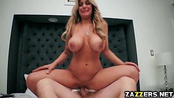 Jessy Jones balls deeping Kayla Kaydens pussy