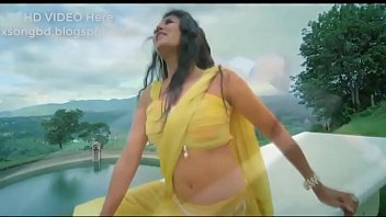 moushumi hamid super hot bangla movie songs showing boobs and navel