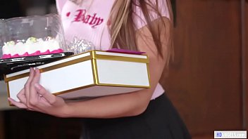 Mommy's Girl - My Daughter Bought Me A Strapon! - Reena Sky And Gia Derza
