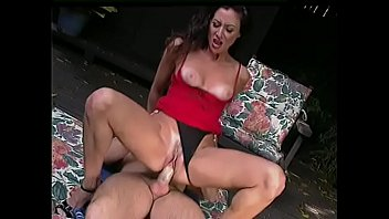 Killing hot brunette glady blows dick and gets it deeply inside her shaved cunt