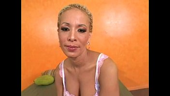 cute blonde latina Sophia