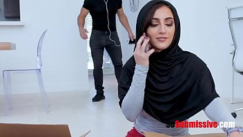 Sister In HIjab Forced Fucked By Brother- Jezebeth thumbnail