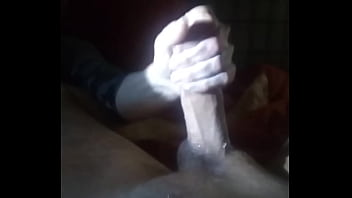 Naked tuggers Tugger from the wife with a cumshot