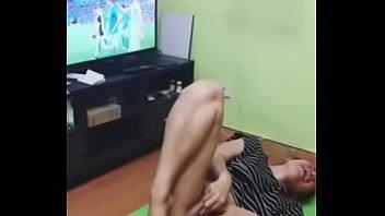리예홍 RI Ye Hung | She is trained and orgasm at her own pleasure