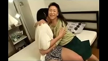 Young Boy Fucks Japanese Mature Milf