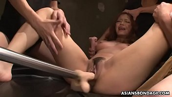 Electric orgasm screams Aya amamiya likes it when it hurts during an orgasm