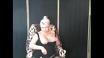 Charming lustful Russian mommy ...