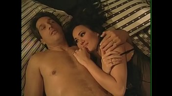 Asia Carrera Fingers Her Starving Cunt Thinking About Her Best Lover