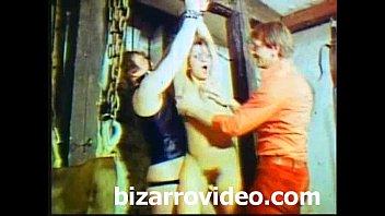 Forced natre bondage - Bondage forced classic 70s rough grindhouse roughie