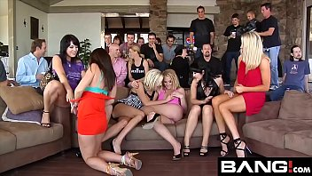 Orgy Parties Collection Vol 3 video