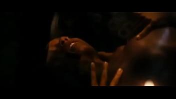Romantic softcore sex Blair underwood sex scene in set it off