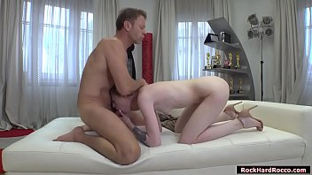 Angela devi ass - Milena devi licked and analed by rocco
