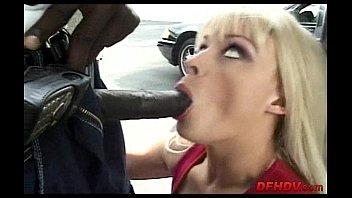 Black cock whore 229
