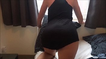 Upskirt latino no pantys Maid upskirt no panties 2