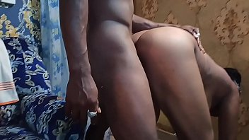 African Couple jam and rock pure Organic Hot sex part one صورة