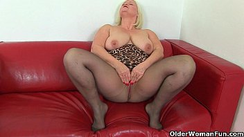 British granny porn videos - Lacey starr collection
