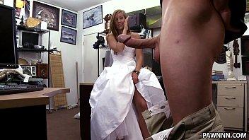 A bride'_s revenge! - XXX Pawn