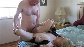 Old Couple Hooks Up Online For Sex thumbnail