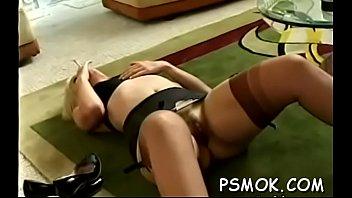 Masturbating whilst on the phone