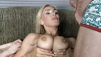 Tanya Tate Tour  Of Scotland Part 1 rt 1