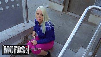 Publick Pickups - (Liz Rainbow) - Tasting Ms Rainbow - MOFOS