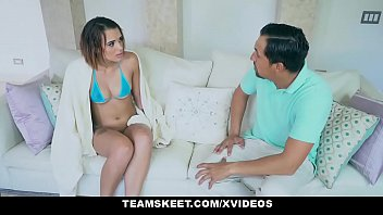 Teenpies - Teen (Eve Ellwood) Creampied By Health Professor