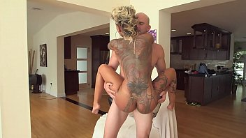 BANGBROS - Check Out The Epic Big Ass Cheeks On Bella Bellz (WOW)