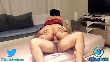 5444 SCANDAL ! CHEATING HIJAB PREGNANT WIFE FUCKED BY LOVER ! preview