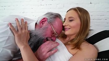 M cyrus upskirt shot Grandpa and her much younger girlfriend - kiki cyrus