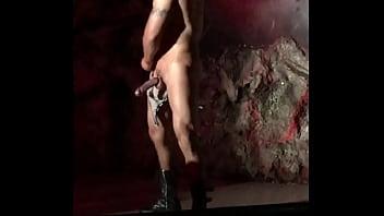 Gay strippers vidoes Show de stripper