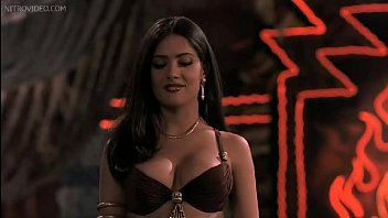 Nude pictures of salma hayek The sexiest latina celeb ever