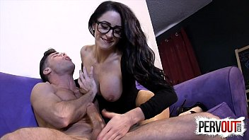 Hand job utah Crazy tease hand job with cleo and lance hart